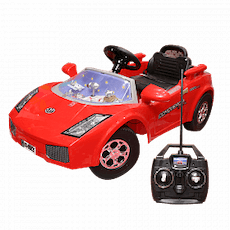 Remote Controlled (RC) Cars & Vehicles