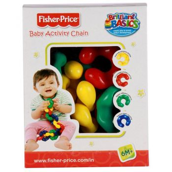 FISHER PRICE BABY ACTIVITY PRESCHOOL INFANT CHAIN INDIA