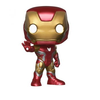 Funko Avengers End Game - Iron Man Pop Bobblehead Figure