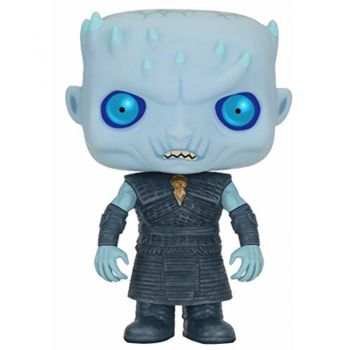 FUNKO POP GAME OF THRONES NIGHT KING ACTION FIGURE