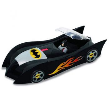 FUNSKOOL BATMAN BATMOBILE