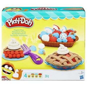 Play-Doh Kitchen Creations Playful Pies