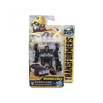 Transformers Bumblebee Energon Igniters Speed Series Barricade