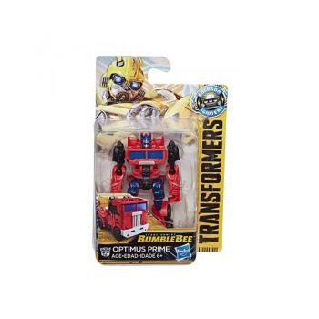 Transformers Bumblebee Energon Igniters Speed Series Optimus Prime