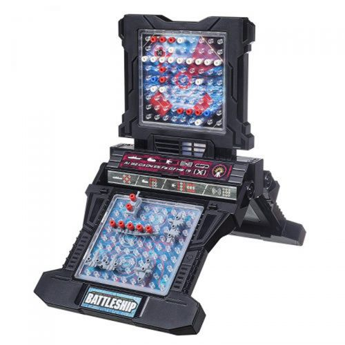 Buy Hasbro Electronic Battleship Game Online At Best Price In India