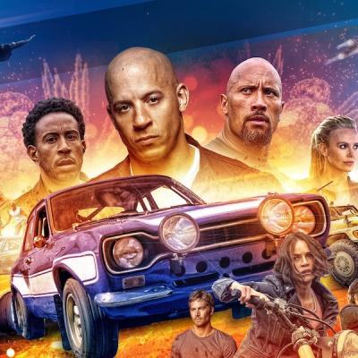 Revolution of Collectible Cars - Jada Fast & Furious