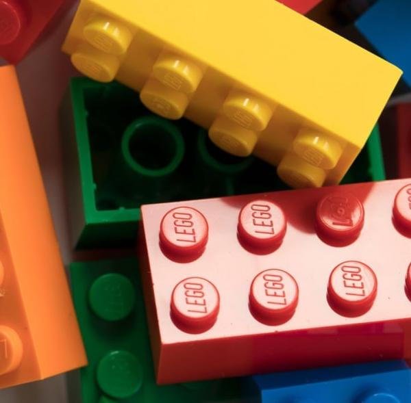 Lego - The Ultimate Toy Brand